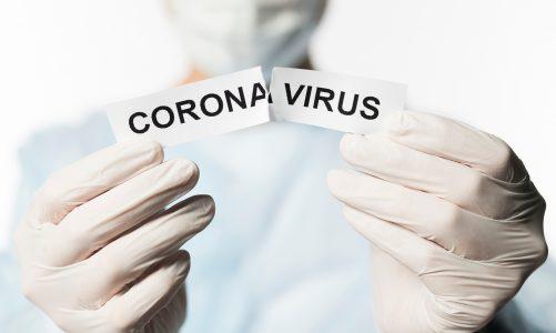 Hoe lang leeft het Coronavirus op oppervlakken?